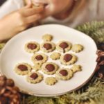GAPS sušenky bez ořechů