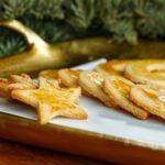 Vánoční medové sušenky