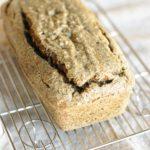 Makový chleba